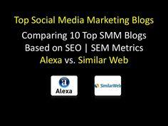 10 Social Media Blogs You Should Follow