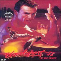 Bloodsport 2 1996