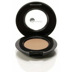 For a look that is tres chic try a matte Eye Shadow like bamboo.