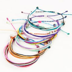 Sweet Charity: Pura Vida Bracelets #theyellowpetunia #sponsored