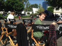 The Fosters ABC Family | Hayden Byerly | Behind the Scenes