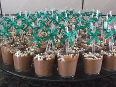 Receita de Estrogonofe de chocolate - Tudo Gostoso