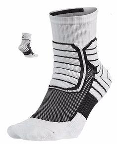 Nike Mens Jordan Jumpman Advance High Quarter Socks SZ 6-8 8-12 12-15 SX5246-101 #Nike #Athletic Nike Michael Jordan, Jordans For Men, Just Do It, Nike Men, Socks, Athletic, Model, Accessories, Black