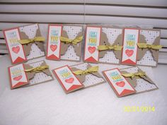 Chalk Talk 3x3's by D. Daisy - Cards and Paper Crafts at Splitcoaststampers