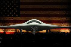 Northrop Grumman X-47B Unmanned Combat Air System
