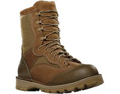 Danner USMC rugged boots with steel toe