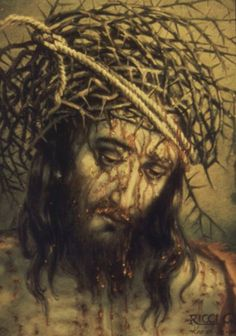 An artistic replication of the Crown of Thorns based on the puncture wound evidence from the Shroud.