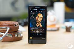 Test du Sony NW-ZX2 : le prix fort pour de l'audio Hi-Res - http://www.frandroid.com/marques/sony/341044_test-du-sony-nw-zx2  #Audio, #Sony, #Tests