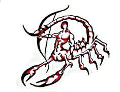 Scorpio Sagittarius Combo2 by Silencer171 on DeviantArt