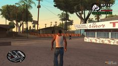 7 Best GTA San Andreas Game Free Download images in 2018