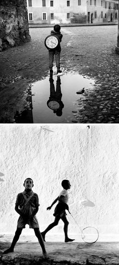 Piergiorgio Branzi is a pioneer of Italian photojournalism, and traveled across southern Italy and abroad to photograph post-war Europe.