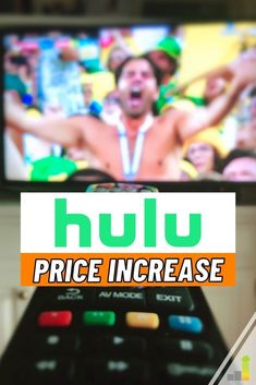 We're going to see a Hulu price increase on October 8, 2021. The affordable, on-demand streaming service will raise its rates by $1 to $6.99 per month, if you have Hulu with ads. Watch our Hulu price increase video now to learn more and see what you can do to continue to save.