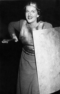 Astrid Varnay Walküre 1951