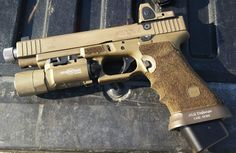G34, G35, G41, and G40 MOS in the wild yet? - SnipersHide.com Forums - Scout