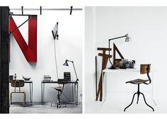 Define Delirium: Work: Spaces