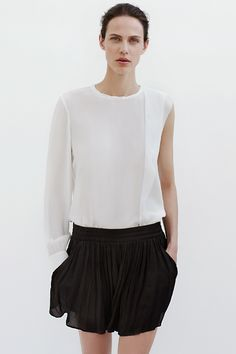 Zara, love the shorts