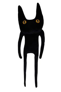 Břichopas about toys: Ruby Ruth Dolls....A very cool cat!