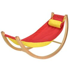 1000 ideas about hamac enfant on pinterest for Chaise longue a bascule