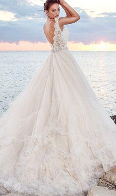029f5a03c12 Featured Dress  Eddy K  Wedding dress idea. Wedding Dresses 2018