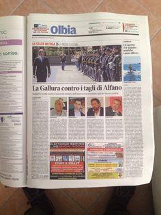 CONSAP Sassari: Attività sindacale della Segreteria Provinciale di...