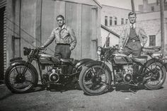 Made In Uk, Classic Bikes, Brother, Shed, Poses, Photo And Video, Modern, Motorcycles, Shopping