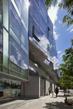Gallery - The Dillon / Smith-Miller+Hawkinson Architects - 4