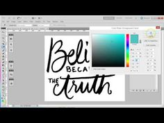 Some Odd Girl Blog - Recoloring sentiments. #videotutorial www.someoddgirl.com