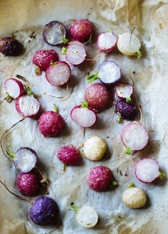 Get this easy recipe for buttery, roasted radishes with lemon pepper seasoning. It's the one vegetable you need to make now!