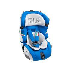 Accesorii bebelusi :: Scaune auto :: Scaune auto 9-36 kg :: Scaun auto cu isofix SLF123 Q-FIX Italia 9-36 kg Kiwy