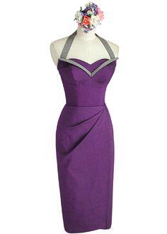 V-8 Sarong Dress & Bolero | Whirling Turban