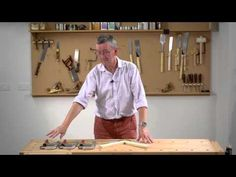 Top Tips (Video) – Gluing a large framework – The Knowledge | Axminster Tools & Machinery