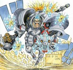 One Piece, overwatch Heroes