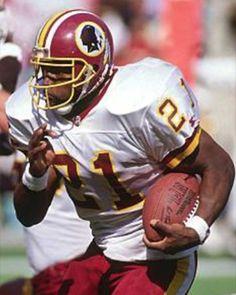 Earnest Byner. Jean Lefebvre · Washington Redskins 8f32c282a