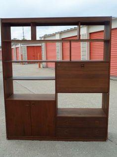 shelving unit $200