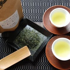 The Yame region in southern Japan is well known for the production of gyokuro. This expertise inevitably reflects on the sencha manufactured in this region. A highly sweet and deep aroma are its features. #organic #sencha #tea #japanese #delicious