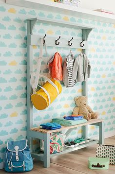 Beautiful room for an infant | PUFIK. Beautiful Interiors. Online Magazine