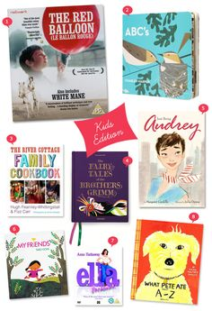 Love this book list| The Yvestown Blog