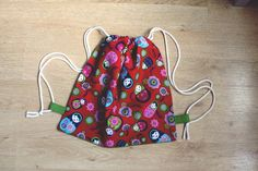 www.facebook.com/jeromins.factory #handmade #backpacks #homemade #rękodzieło #DIY #krawiectwo #sewing #plecak #worek #eko #ecobag #summer #beach #matrioshka #matrioszki  #red