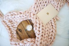 Good Morning!☕️ There is a new post on the blog! ➡️ When was the last time you got so good service that it surprised you? ✨ link in bio 😘 Chunky knit blanket / pink / peachy pink / pale pink / home decor / bedroom decor / coffee photo / instagram Pink Home Decor, Home Decor Bedroom, Coffee Photos, Knitted Blankets, Pale Pink, Knitting, Link, Blog, Inspiration