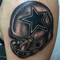 Perfect football tattoo design - t-shirt design - football Hand Tattoos, Flame Tattoos, Body Art Tattoos, Sleeve Tattoos, Turtle Tattoos, Tribal Tattoos, Dallas Cowboys Tattoo, Football Tattoo, Cowboy Tattoos