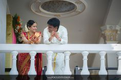 We saw their wedding invitation even before we met Priya, and we knew it was going to be challenging. Indian Wedding Couple Photography, Bridal Photography, Marriage Stills, Italian Wedding Venues, South Indian Weddings, Wedding Poses, Wedding Ideas, Italy Wedding, Couple Shoot