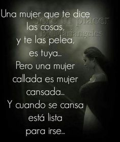 Autoayuda y Superacion Personal True Quotes, Great Quotes, Motivational Quotes, Inspirational Quotes, The Words, Ex Amor, Quotes En Espanol, Little Bit, Mother Quotes