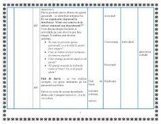 Fise de lucru pentru clasele primare si gradinita : PROIECT DIDACTIC DEZVOLTARE PERSONALA - CLASA PREGATITOARE Bar Chart, Personalized Items, Diy, Crafts, Manualidades, Bricolage, Bar Graphs, Do It Yourself, Handmade Crafts