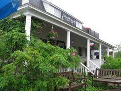 Schoolhouse Ice Cream - Harwich, Cape Cod