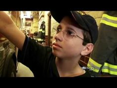 This news clip was released on the ten-year anniversary of September 11. A boy who wasn't born when the incident occurred writes to his father that passed away. This is an informative news clip that allows students to understand the emotional burden of the event and empathetically relate to a peer their own age.