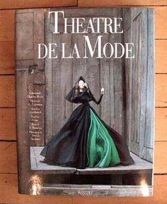 Théâtre De La Mode by Edmonde Charles-Roux