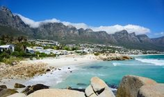 Cape Town's stunning rugged coastline is studded with great beaches, but they can get very busy. Here are 10 places locals head for sand and sun without the crowds Hidden Beach, Camping Places, Adventure Activities, Most Beautiful Beaches, Outdoor Camping, Cape Town, National Parks, Places To Visit, Around The Worlds