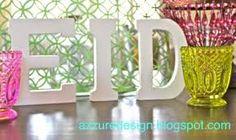 letters eid