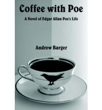 """Coffee with Poe, award-winning finalist (historical biography category) of the USA Book News """"Best Book Awards,"""" is a historical novel detailing Edgar Allan Poe s life. The book is filled with actual letters to his three fiancees, his literary contemporaries (Longfellow, Irving, and Hawthorne), and his bitter enemies. The characters are brought to life by interactive dialogue that may have taken place given what history teaches us. Read about the life of America's most haunting and ..."""