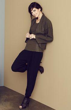 Eileen Fisher Jacket & Accessories | Nordstrom